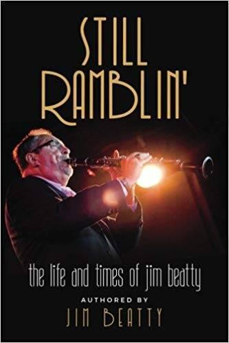 Jim Beatty Still Ramblin book cover