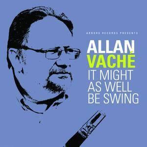 Allan Vaché, It Might As Well Be Swing