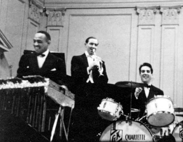 Some Reflections on Benny Goodman at Carnegie Hall