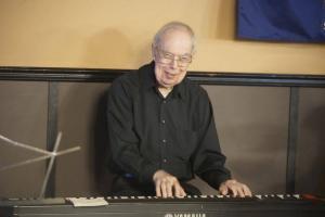 Bill Sinclair (photo by John Herr)