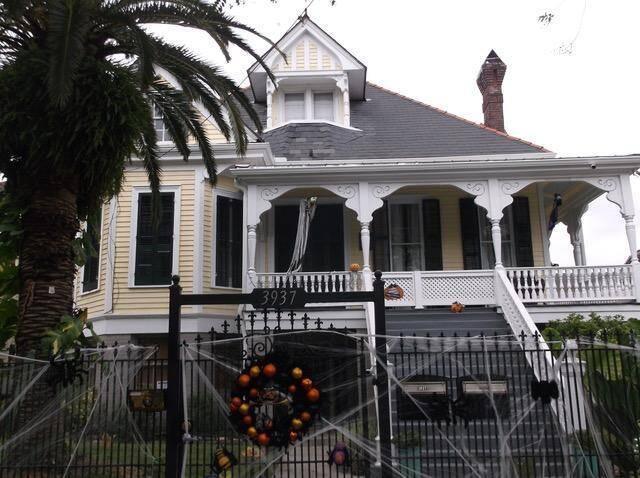 Boswell House NOLA