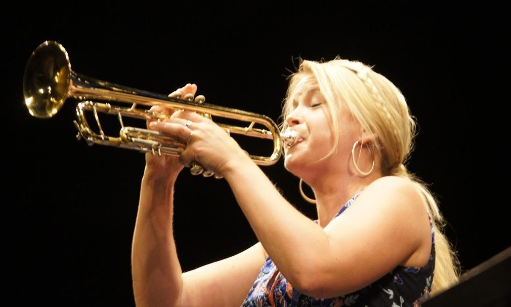 Bria Skonberg: A New Force in Jazz