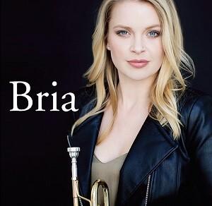 Bria Skonberg Bria