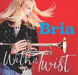 Bria Skonberg With a Twist