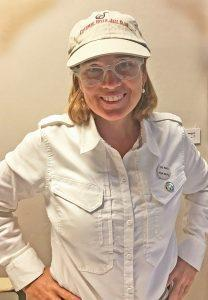 Carmen Yulin Cruz Potomac JC Hat