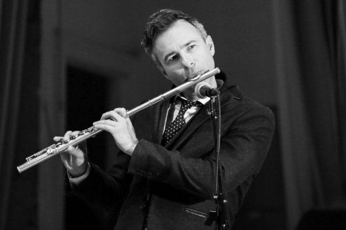 Adrian Cunningham Flute
