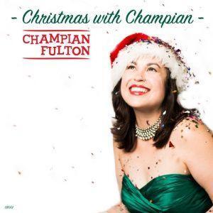 Christmas With Champian Fulton