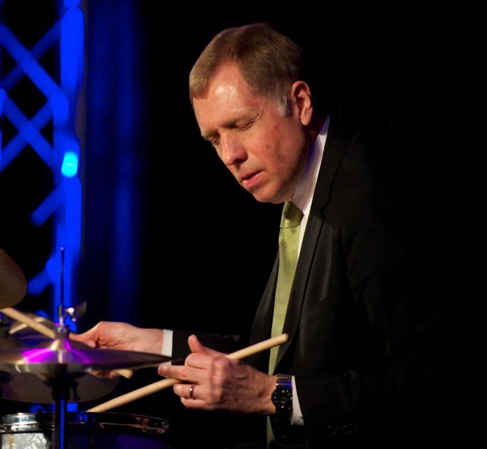 Chuck Redd: A Drummer's Odyssey