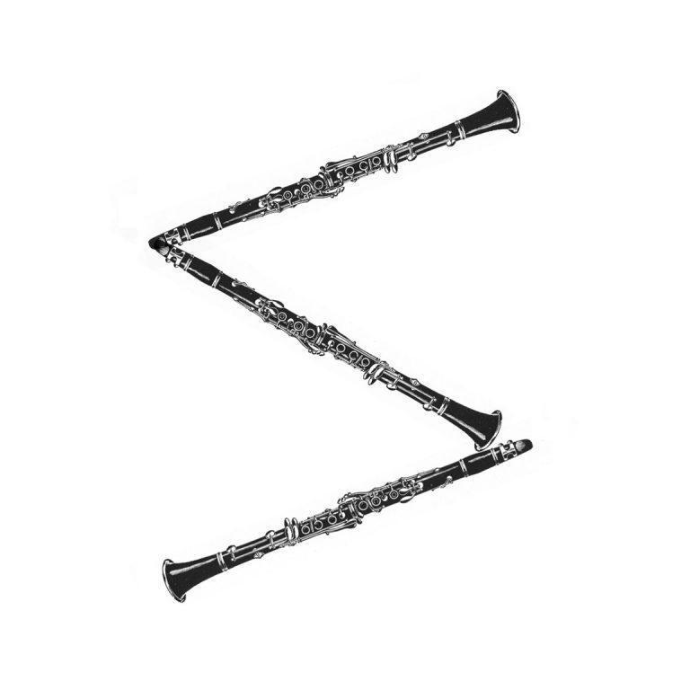 Clarinet s1
