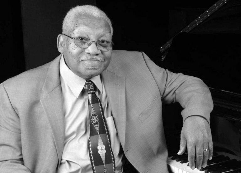 2018 Jazz Hero Ellis Marsalis, Jr. (photo courtesy www.gpacweb.com)