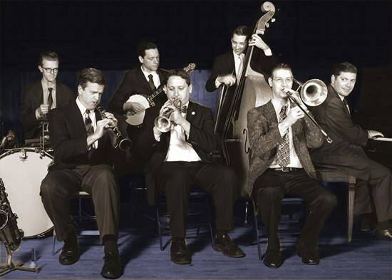 Fat Babies Jazz Band