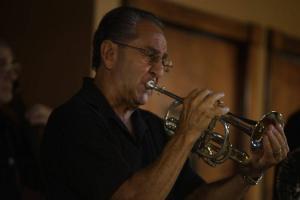 Fred Vigorito (photo by John Herr)