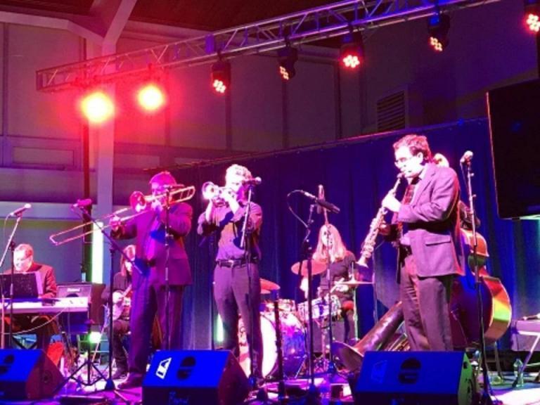 Multi-Generational Jazz