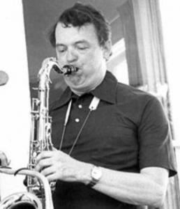 Jerry Atkins, Texarkana jazz musician
