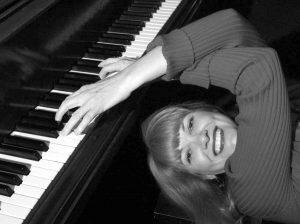 Julie McClarey Jim Bowling Herald & Review photo bw