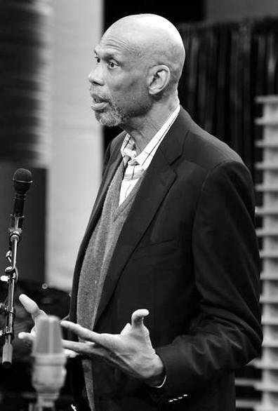 """Jazz Is the Musical Narrative of My Life"", speech by Kareem Abdul-Jabbar"