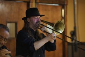 Mike Owen (photo by John Herr)