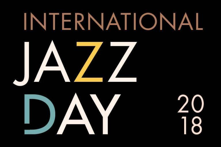 Related Story: Happy International Jazz Day
