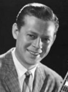 Guitarist Mundell Lowe
