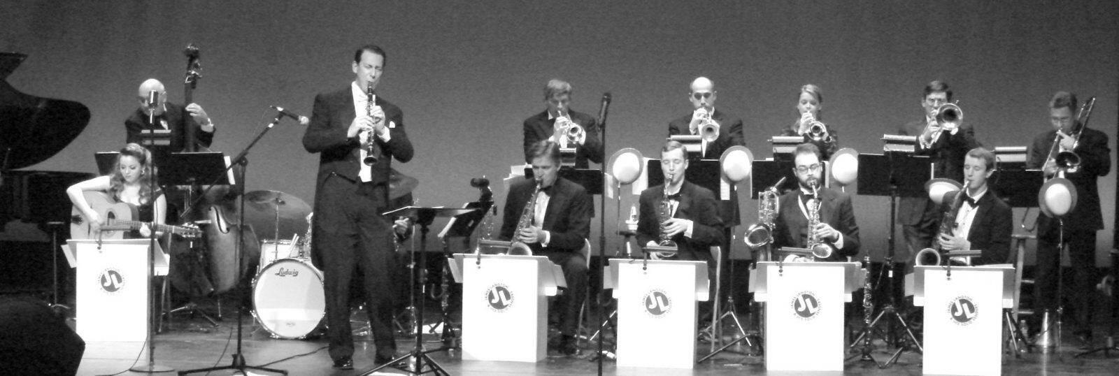 Benny Goodman's Carnegie Hall Concert 80th Anniversary