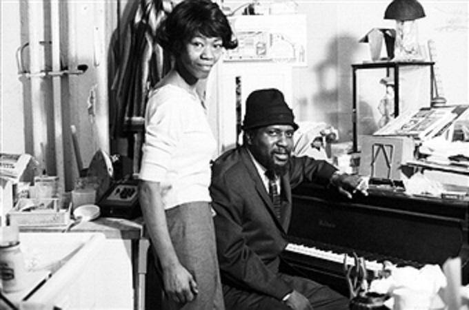 Nellie and Thelonious