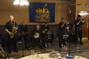 Sarah Spencer's Transatlantic Band