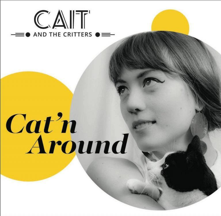 Cait and the Critters: Cat'n Around