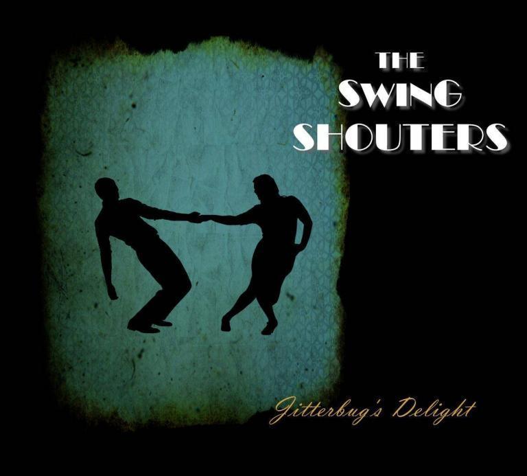 Swing Shouters Jitterbug's Delight