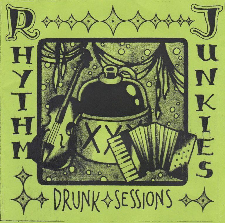 Rhythm Junkies Drunk Sessions