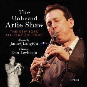 Unheard Artie Shaw