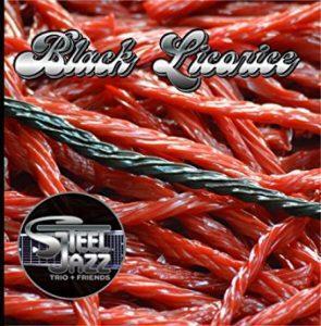 Steel Jazz Trio and Friends- Black Licorice