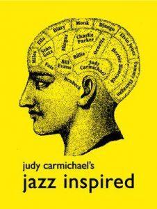 Judy Carmichael's Jazz Inspired