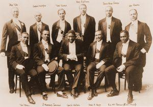 frogsclub 300x209 - The Product of Our Souls: Ragtime, Race, and the Birth of the Manhattan Musical Marketplace