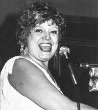 "Jean Kittrell The ""Red Hot Mama"" of Dixieland Jazz, Has Died"