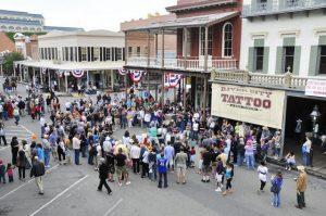 Sacramento Capital City Jazz and Swing Association Folds