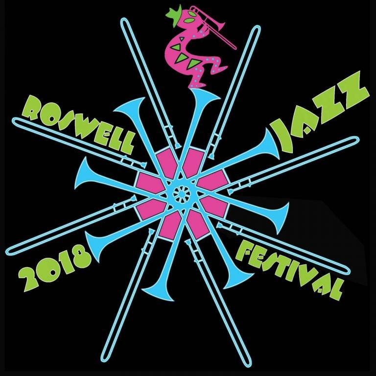 Thirteenth Annual Roswell Jazz Festival Announces October Lineup