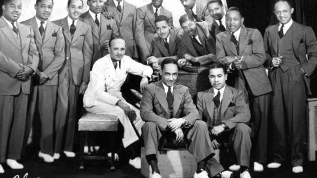 Profiles In Jazz Fletcher Henderson The Syncopated Times