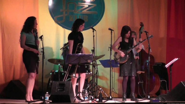 maxresdefault 2 768x432 - Women in Jazz Concert to Feature Cynthia Sayer and René Marie