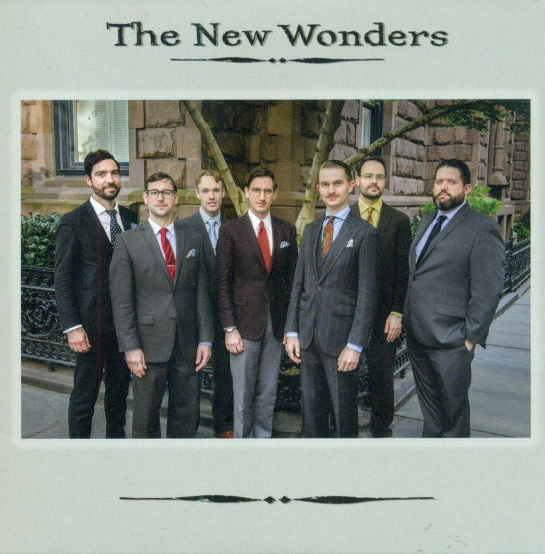 Mike Davis New Wonders