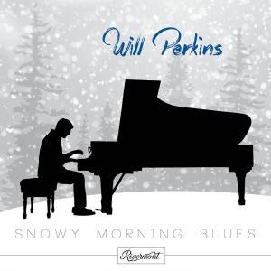 Will Perkins Snowy Morning Blues