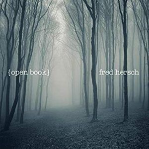 Open Book- Fred Hersch