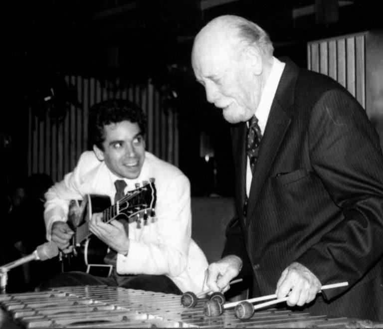 Howard Alden: Master of the Guitars