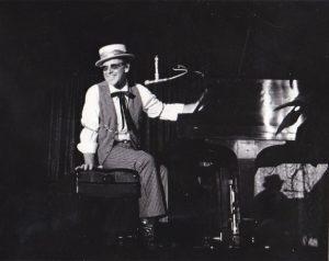 Bob Darch Sedalia 1974