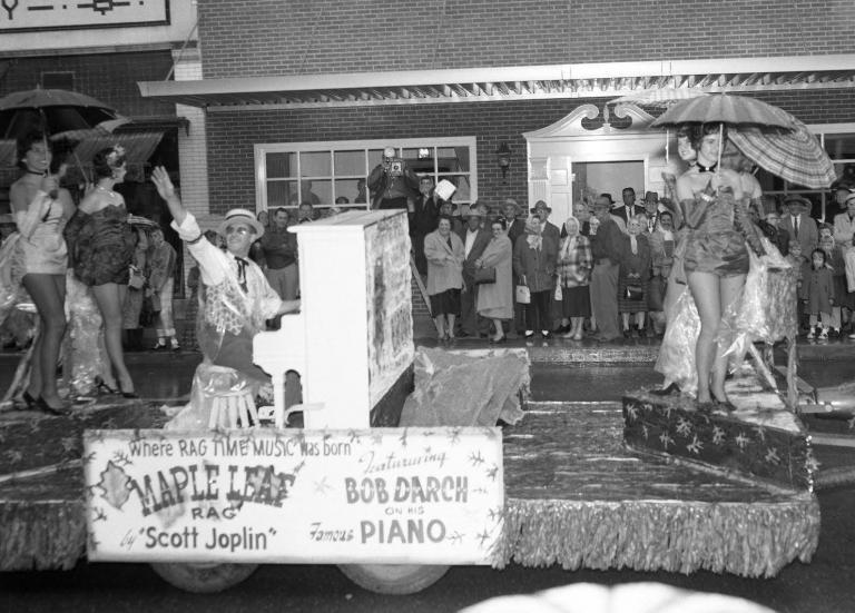 Bob Darch: Saving Sedalia's Ragtime Heritage