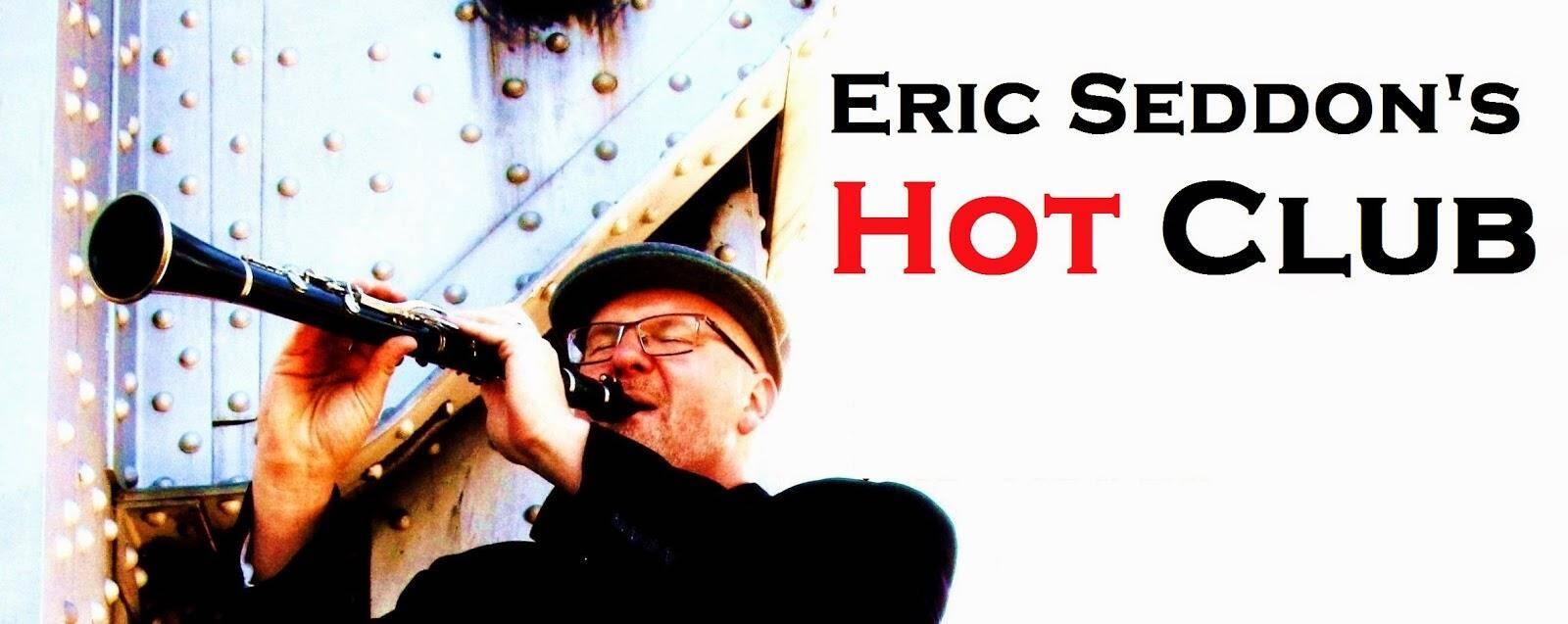 Hot Jazz in Cleveland