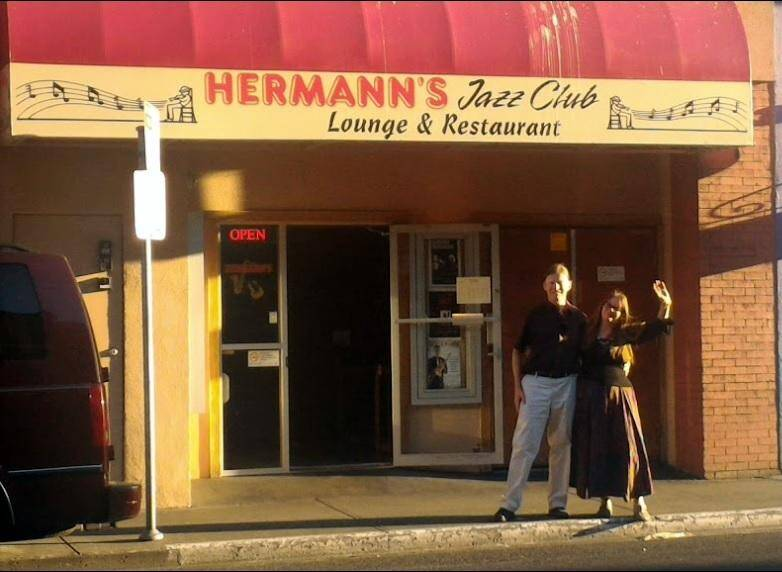 Non-Profit Seeks to Save Hermann's Jazz Club