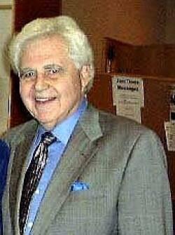 Ira Davidson Sabin, founder of JazzTimes, has passed