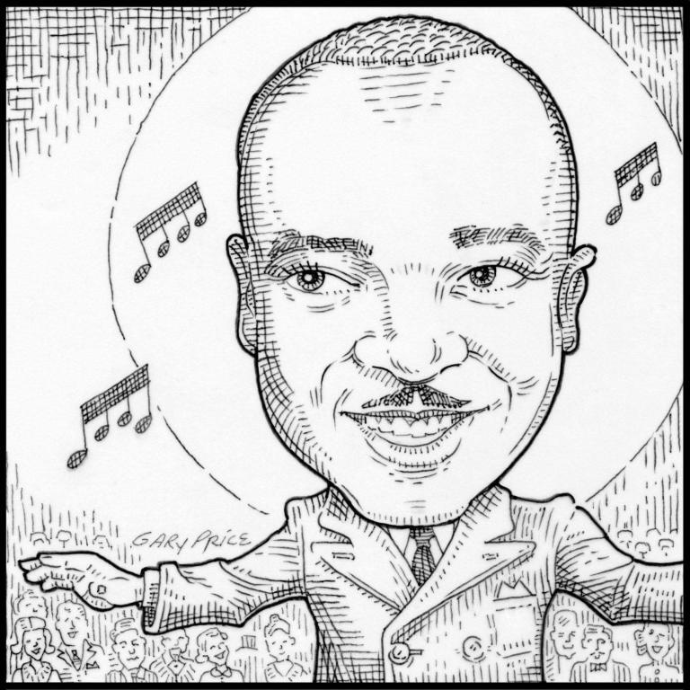 "Jimmy Lunceford 768x768 - James Melvin ""Jimmie"" Lunceford"