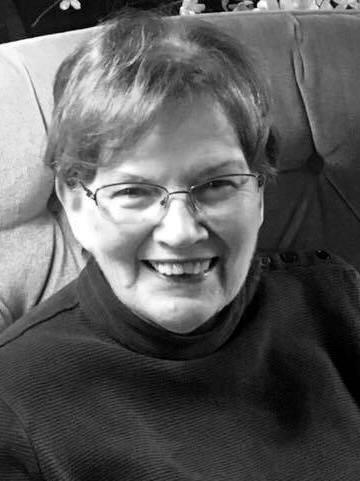 Co-Founder of Scott Joplin Ragtime Festival Karen Melton, 73