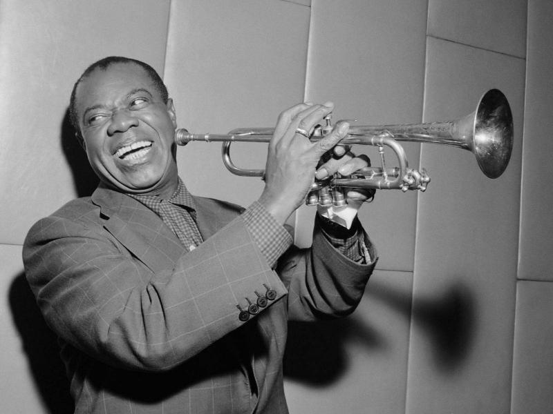 The 20 Essential Louis Armstrong Recordings – The Syncopated
